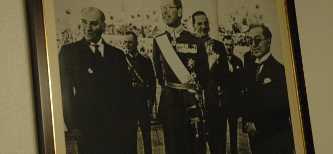 Cumhuriyet Bayramı İsveç 'te resepsiyonla kutlandı.