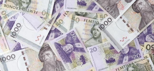 100 och 500 kronluk kağıt paralar icin son kullanma tarihi 30 Haziran!
