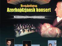 Läs mer: Azerbadjansk Konsert