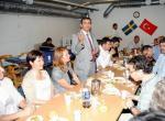 İsveç'teki Türkler Sosyal Demokrat Parti ve Sol blok partilerini 19 Eylül'de boykota hazırlanıyor