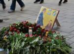 Olof Palme 30. yılda mezarı başında anıldı.