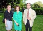 Müsteşar Cemal Erbay'a veda resepsiyonu