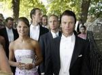 İsveç Veliaht Prensesi Victoria muradına eriyor