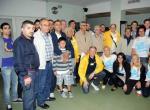 Muhafazakar Parti Türklerin ayağına gitti