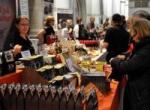Dünyaca ünlü çikolatacılar Stockholm'de buluştu