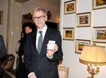 """İsveç'in ünlü operacısı Carlsson: """"Türk vatandaşlığına geçmekten gurur duydum"""""""