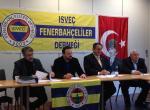 Serdar Öztaner yeniden başkan.